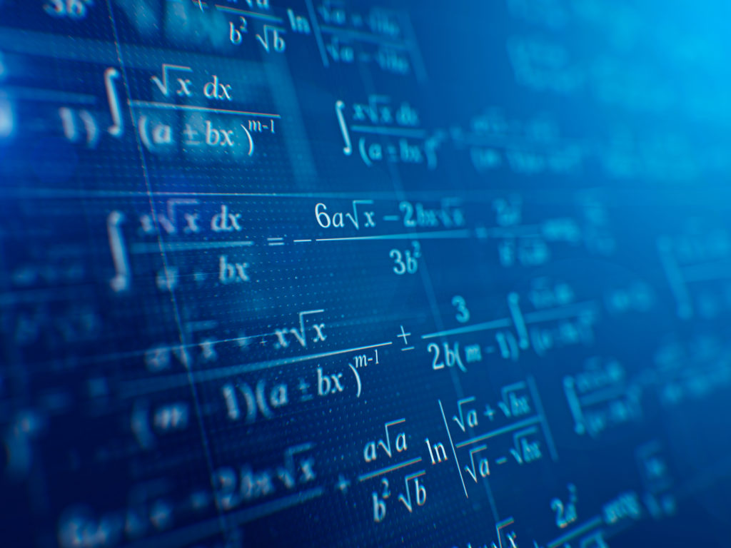 Careers in Mathematics