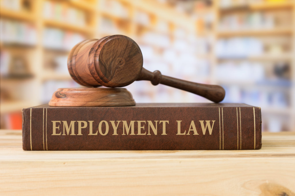 Careers in Employment Law