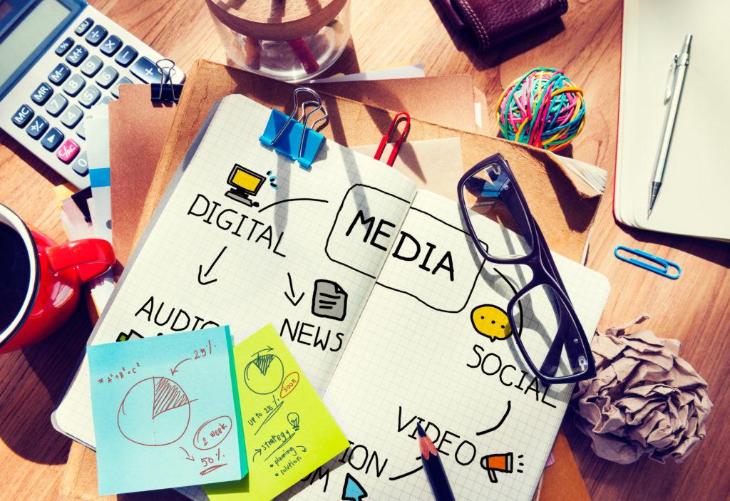Careers in Media Studies