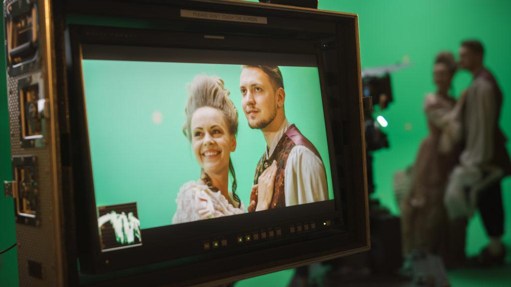 Careers in Screen Acting