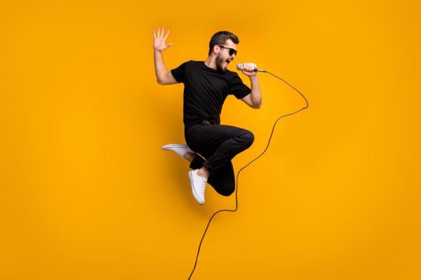 Careers in Singing