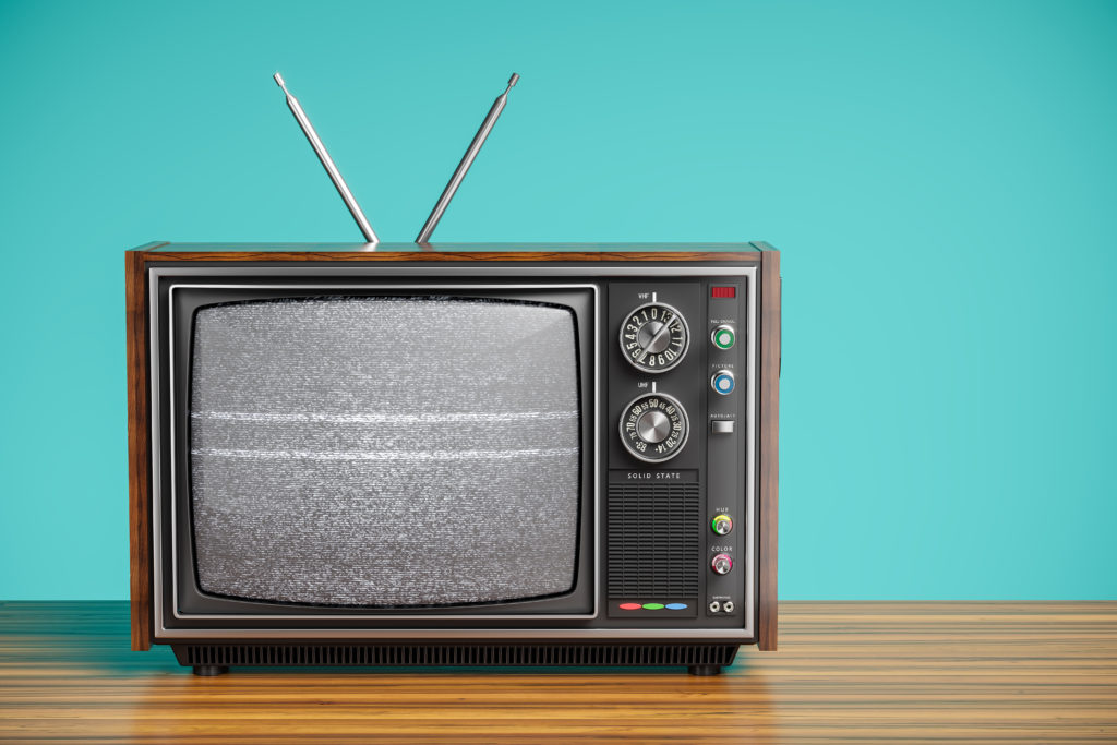 Careers in TV Production