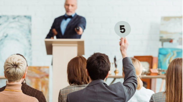 Auctioneering Courses