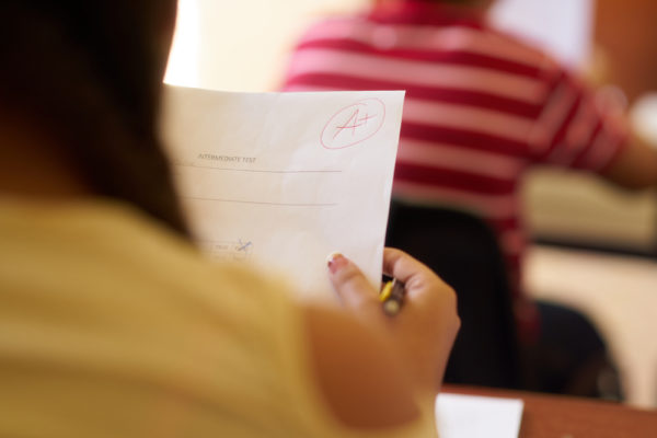 Leaving Certificate 2021: Accessing Accredited Grades