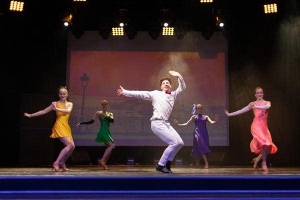 Acting, Dance & Musical Theatre at American College Dublin