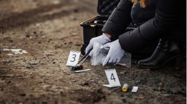 Crime Scene Investigation Courses