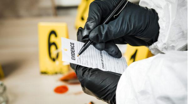 Criminology & Criminal Justice Courses