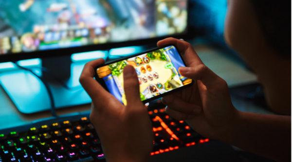 Digital Games Courses