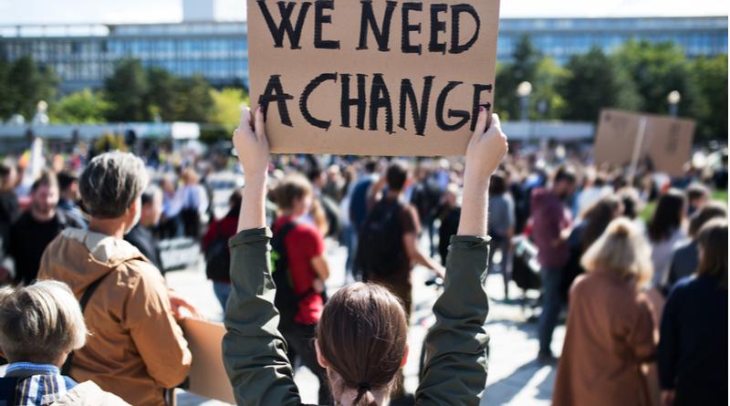 Public Advocacy and Activism Courses