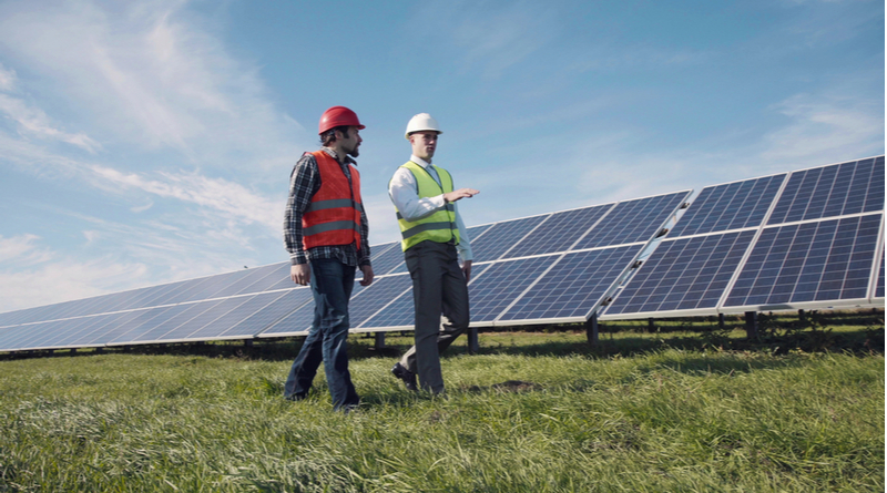 Sustainable Infrastructure Courses
