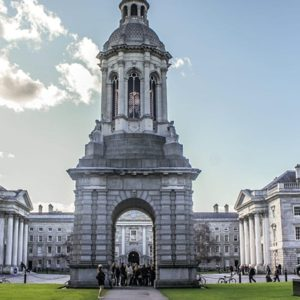 Ableism in Academia in Ireland