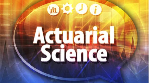 Actuarial Science Courses