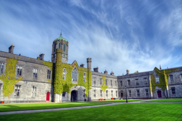 NUI Galway Launches Sexual Consent Education Hub