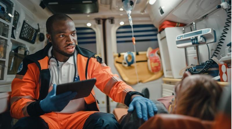 Paramedic Studies Courses