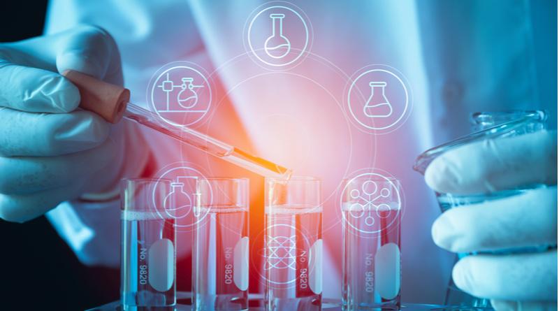 Pharmaceutical Sciences Courses