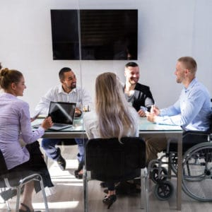 Self-Employment for People with Disabilities @ TU Dublin