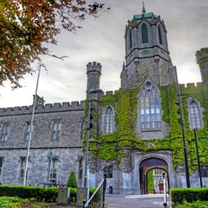 NUI Galway Campus Tours