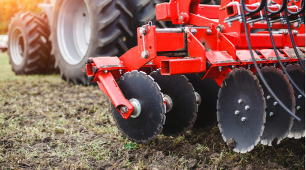Agricultural Machinery Courses