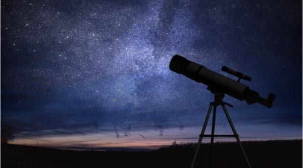Astronomy Courses