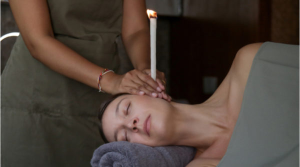 Ear Candles Courses / Thermal Auricular Therapy courses