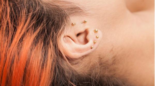 Ear & Nose Piercing Courses