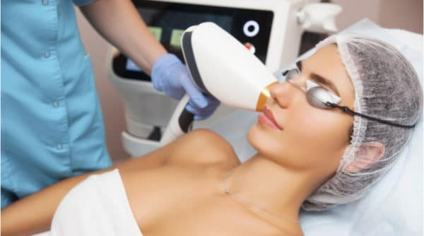Laser and Light Treatments Courses
