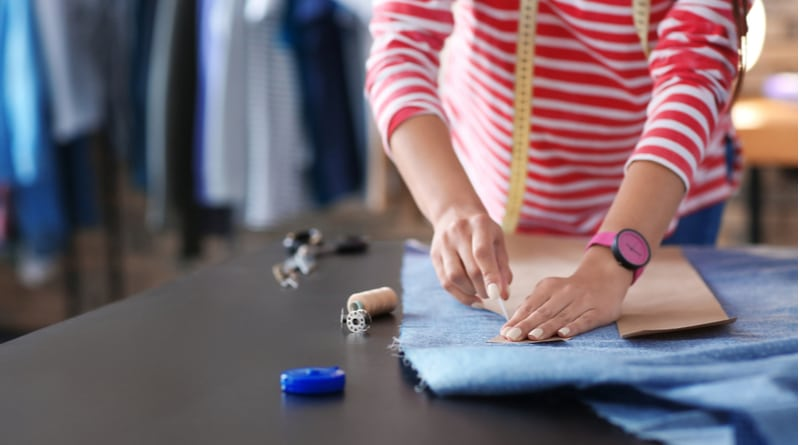 Pattern Drafting Courses