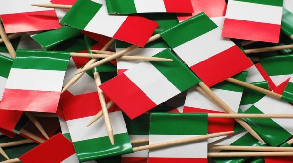 Commerce (International) with Italian
