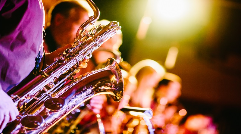 Jazz and Contemporary Music Performance