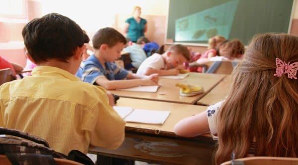 Education – Primary Teaching