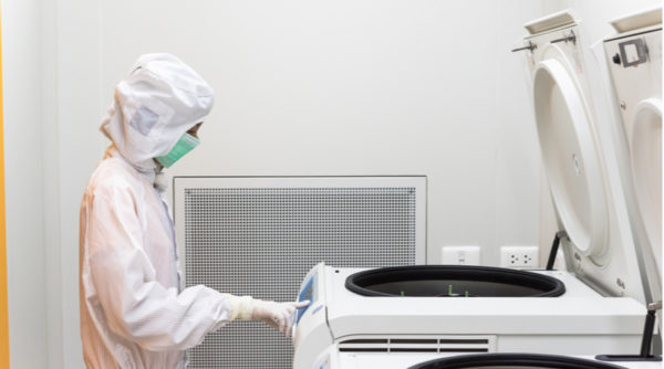 Cellular Manufacturing and Therapy Courses