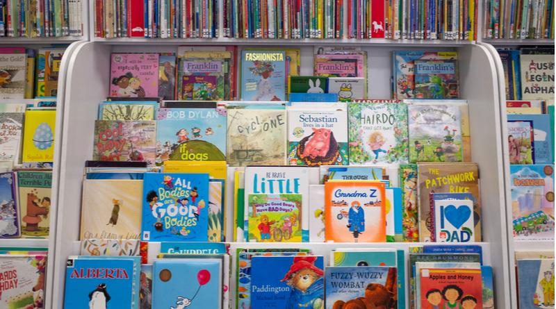 Children's Literature Courses
