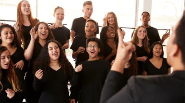 Choral Studies Courses