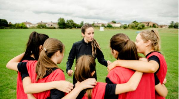 Sports Psychology, Coaching & PE Courses
