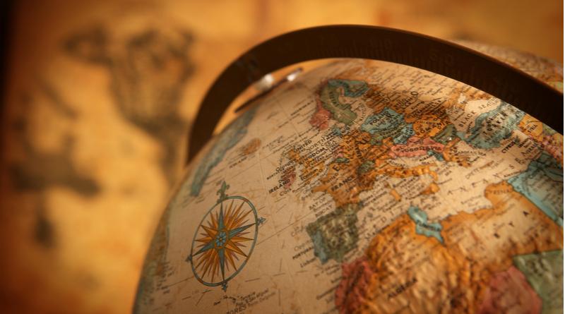 International History Courses