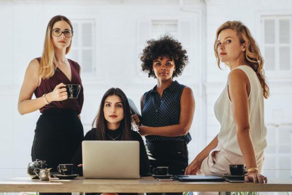 Women Entrepreneurs Support at TU Dublin