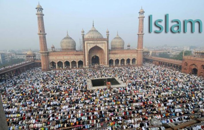 Top 10 Countries With The Highest Muslim Population - How ...