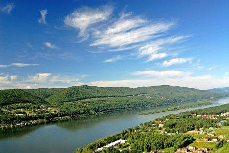 Yenisei-top 5 longest rivers in the world