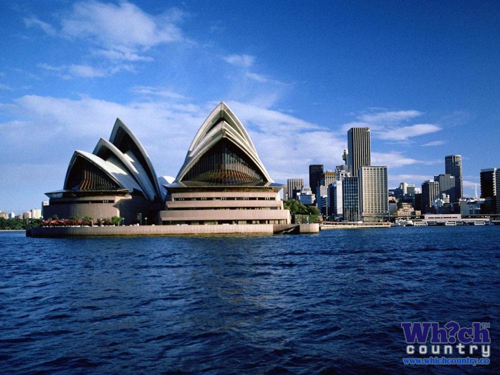 Australia beautiful places