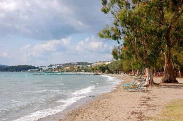 Dassia Beach Corfu