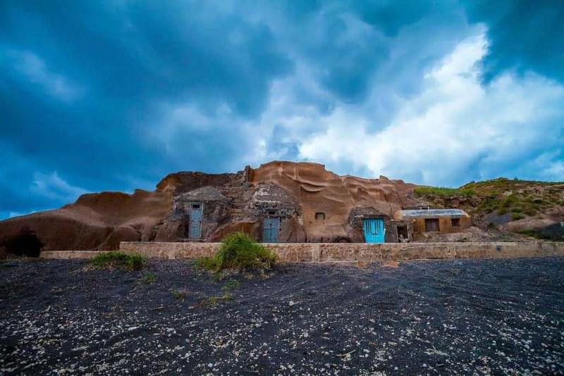 Exo Gialos Beach Houses Santorini