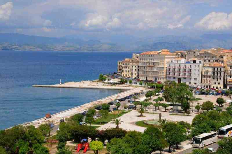 Kerkyra Corfu