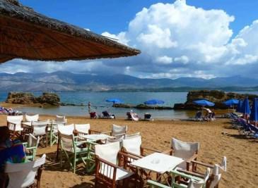 Lepeda Beach Kefalonia