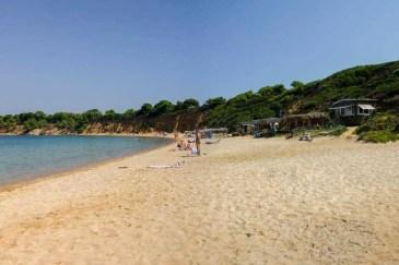 Mandraki Xerxes Beach Skiathos
