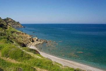 Megas Gialos Beach Skiathos