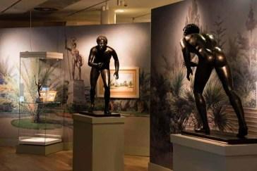 Achilleion Artifacts Corfu