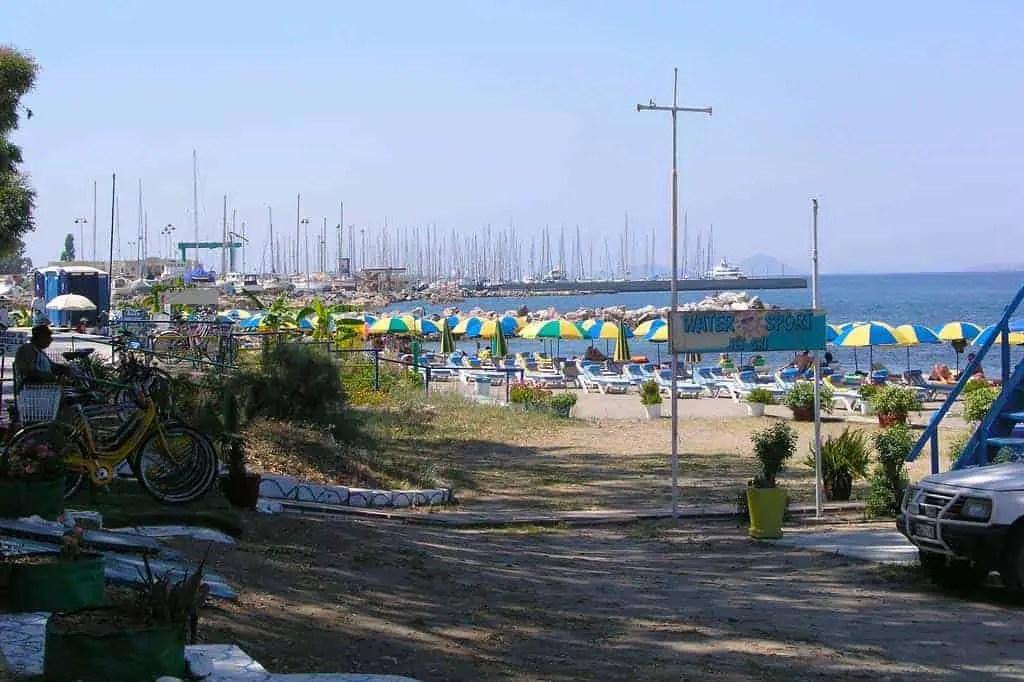 Psalidi Beach Kos