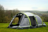 Inflatable Air Tents Vs Pole Tents - Which is Best? We ...