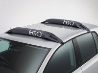 Soft Roof & Kayak Carrier Roof Rack Foam Block