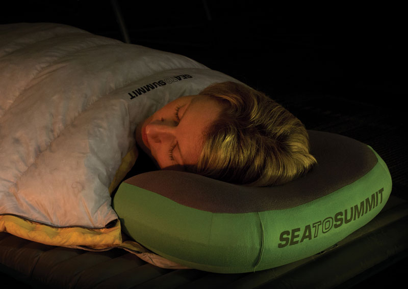 Best Inflatable Camping Pillows on the Market  Which